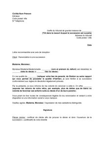 lettre_succession_véhicule